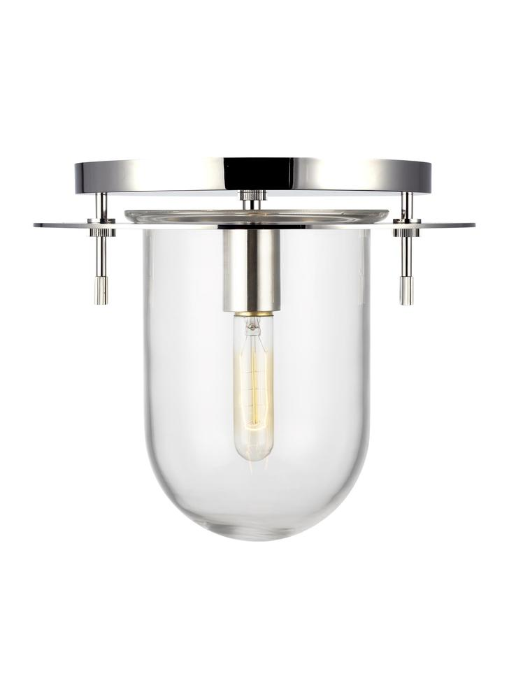 Nuance 1 - Light Small Flush Mount