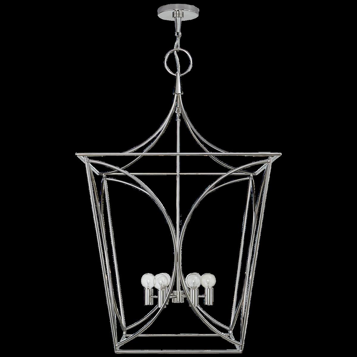 Cavanagh Large Lantern