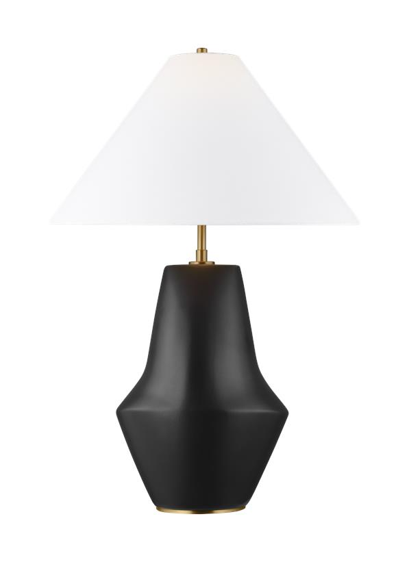 Contour 1 - Light Short Table Lamp