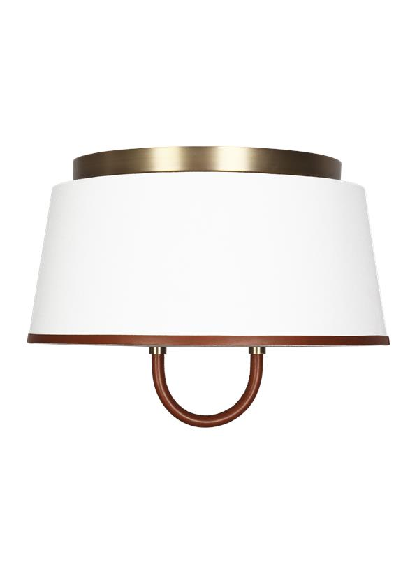 Katie 2 - Light Flush Mount