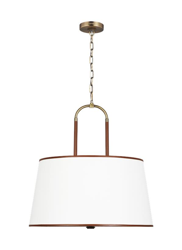 Katie 4 - Light Large Pendant