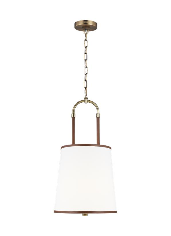 Katie 1 - Light Small Pendant