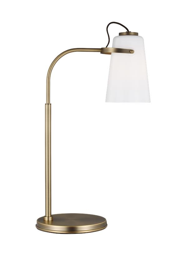 Hazel 1 - Light Task Table Lamp