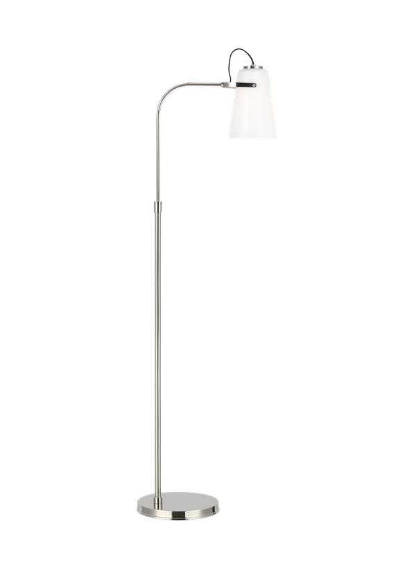 Hazel 1 - Light Task Floor Lamp
