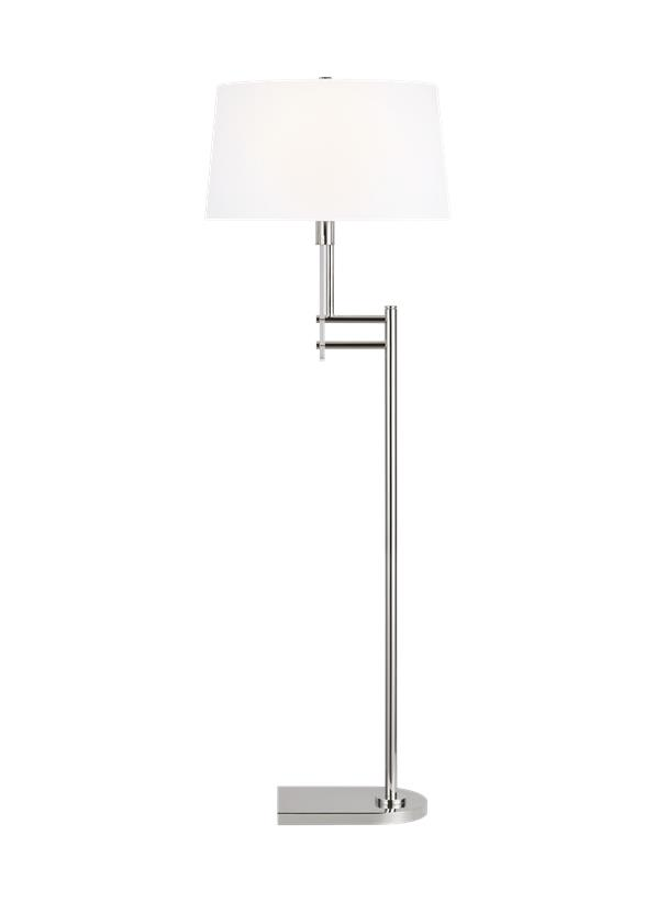 Jake 1 - Light Floor Lamp