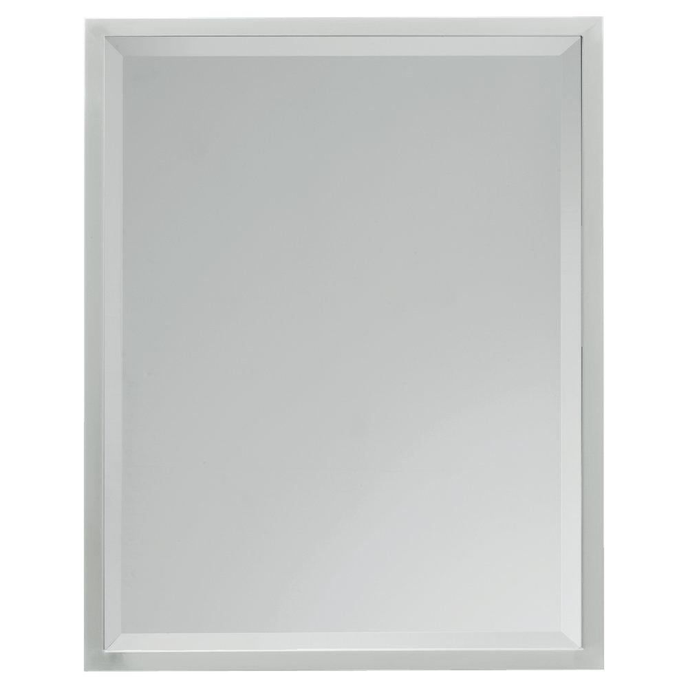 Halstad Chrome Mirror