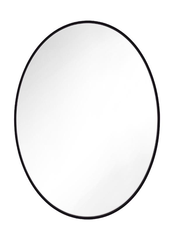 Kit Kit Oval Mirror