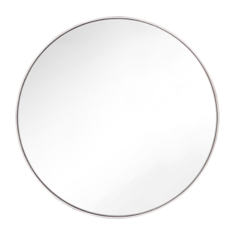 Kit Kit Round Mirror