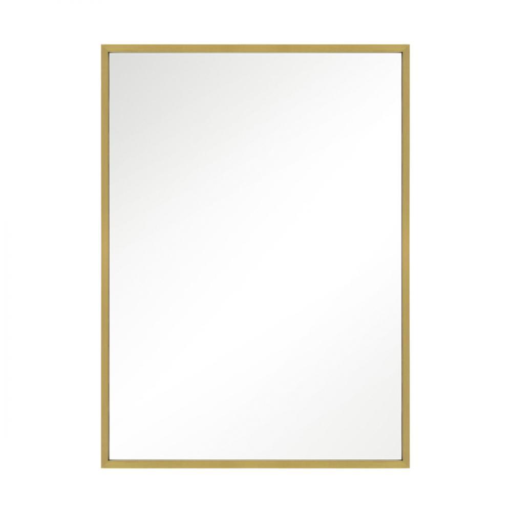 Kit Kit Rectangular Mirror