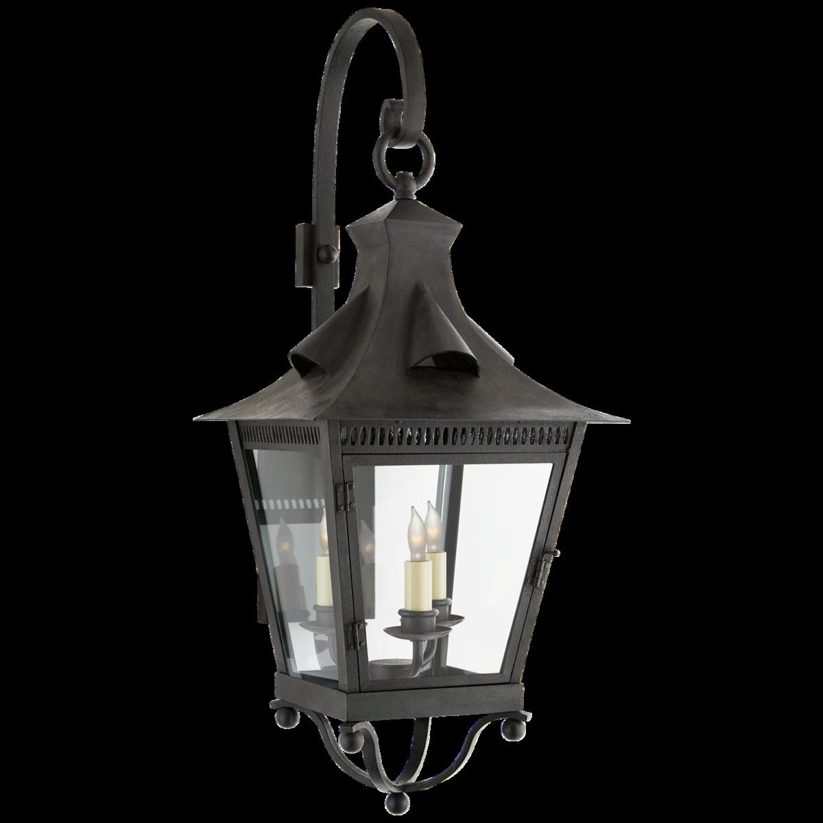 Orleans Medium Bracketed Lantern
