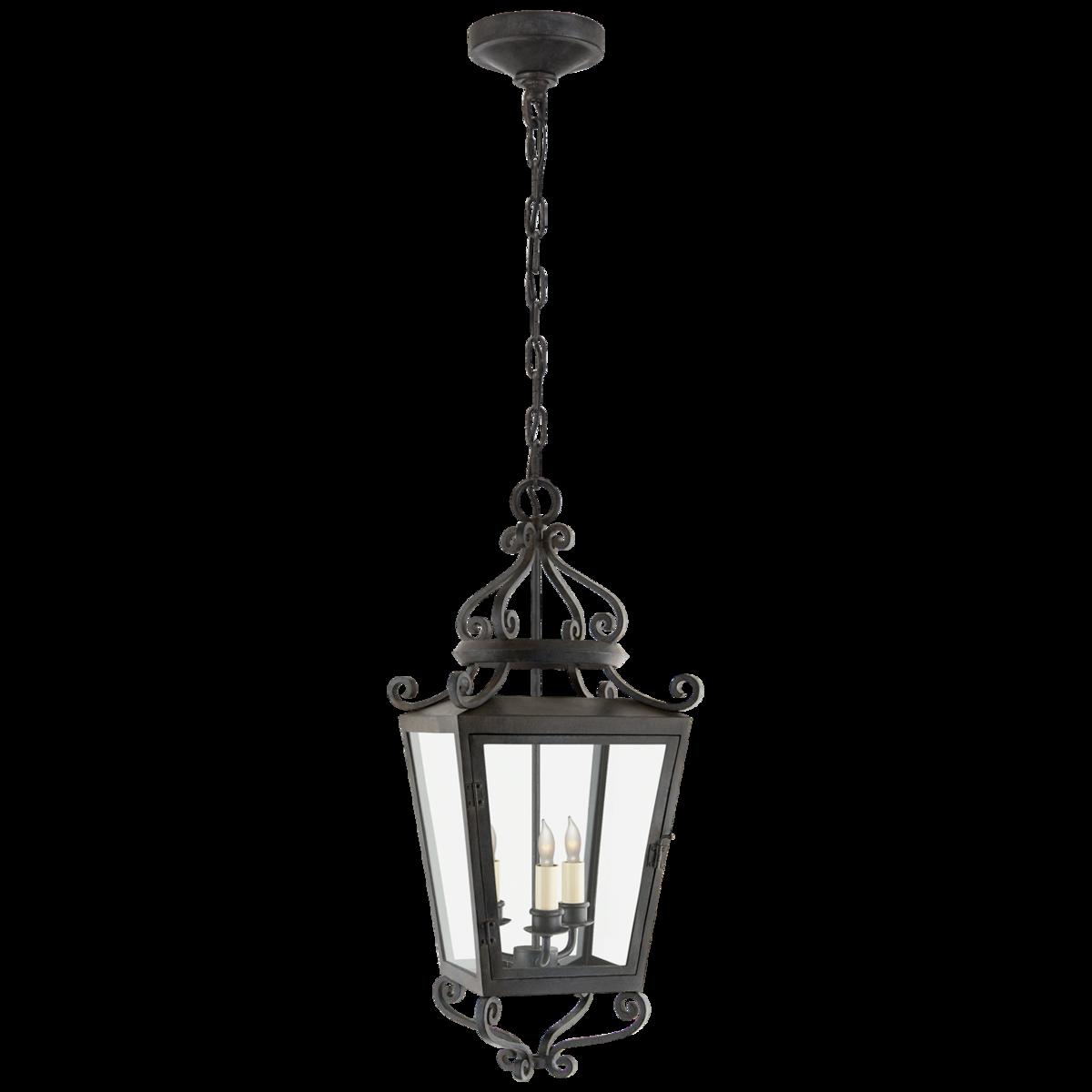 Lafayette Medium Hanging Lantern