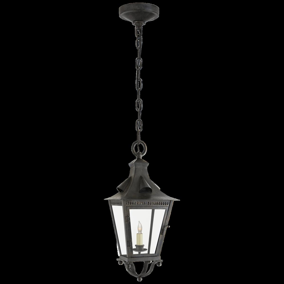 Orleans Small Hanging Lantern