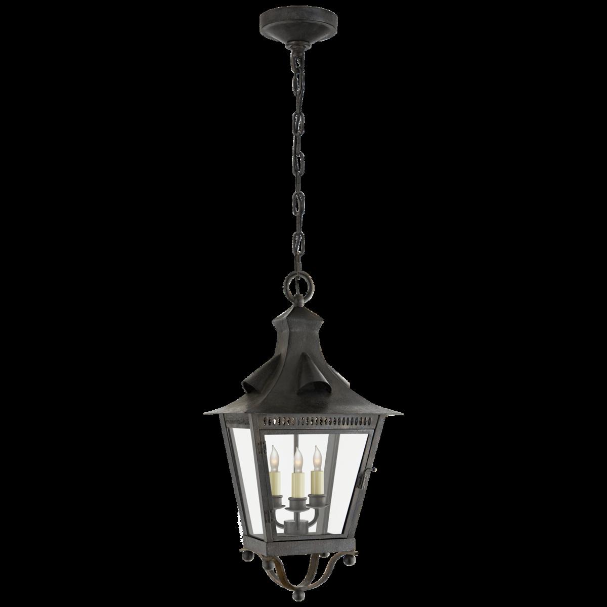 Orleans Medium Hanging Lantern