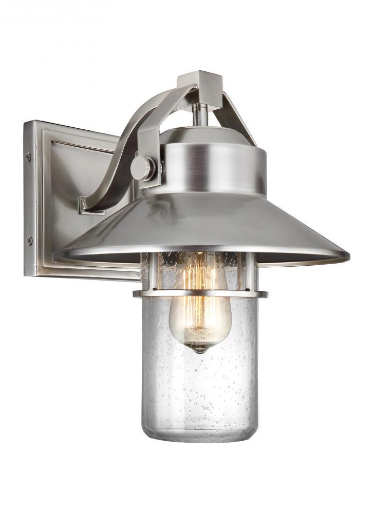 Boynton 1 - Light Outdoor Wall Lantern