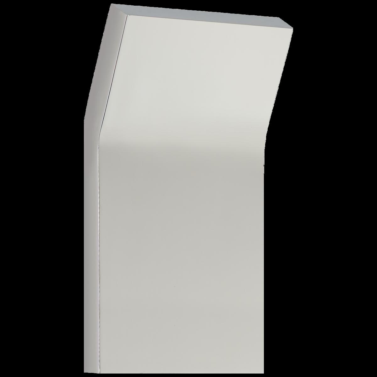 Bend Medium Square Light