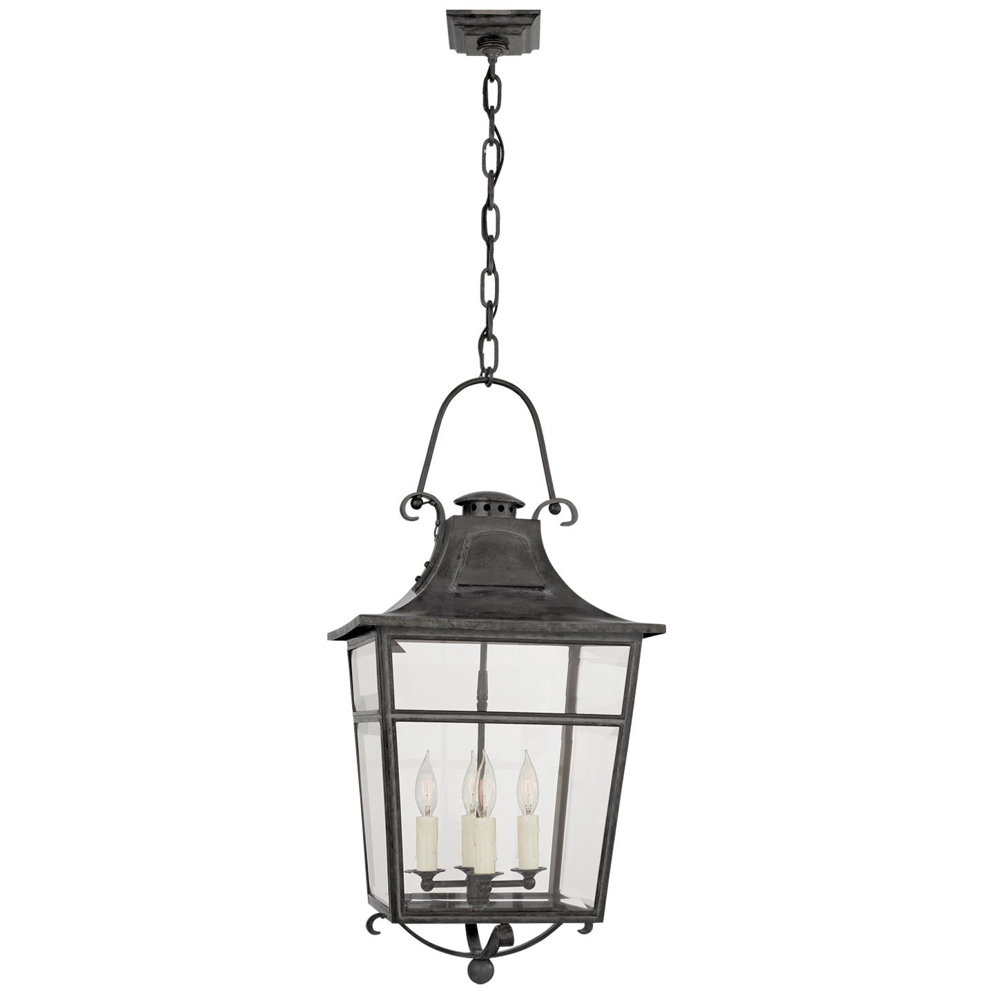 Carrington Small Lantern
