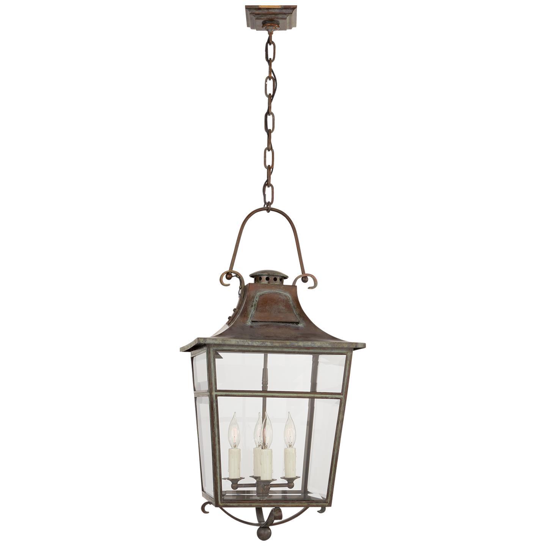 Carrington Small Lantern