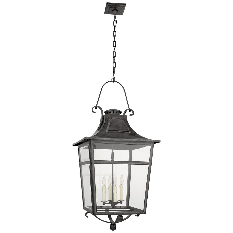Carrington Large Lantern