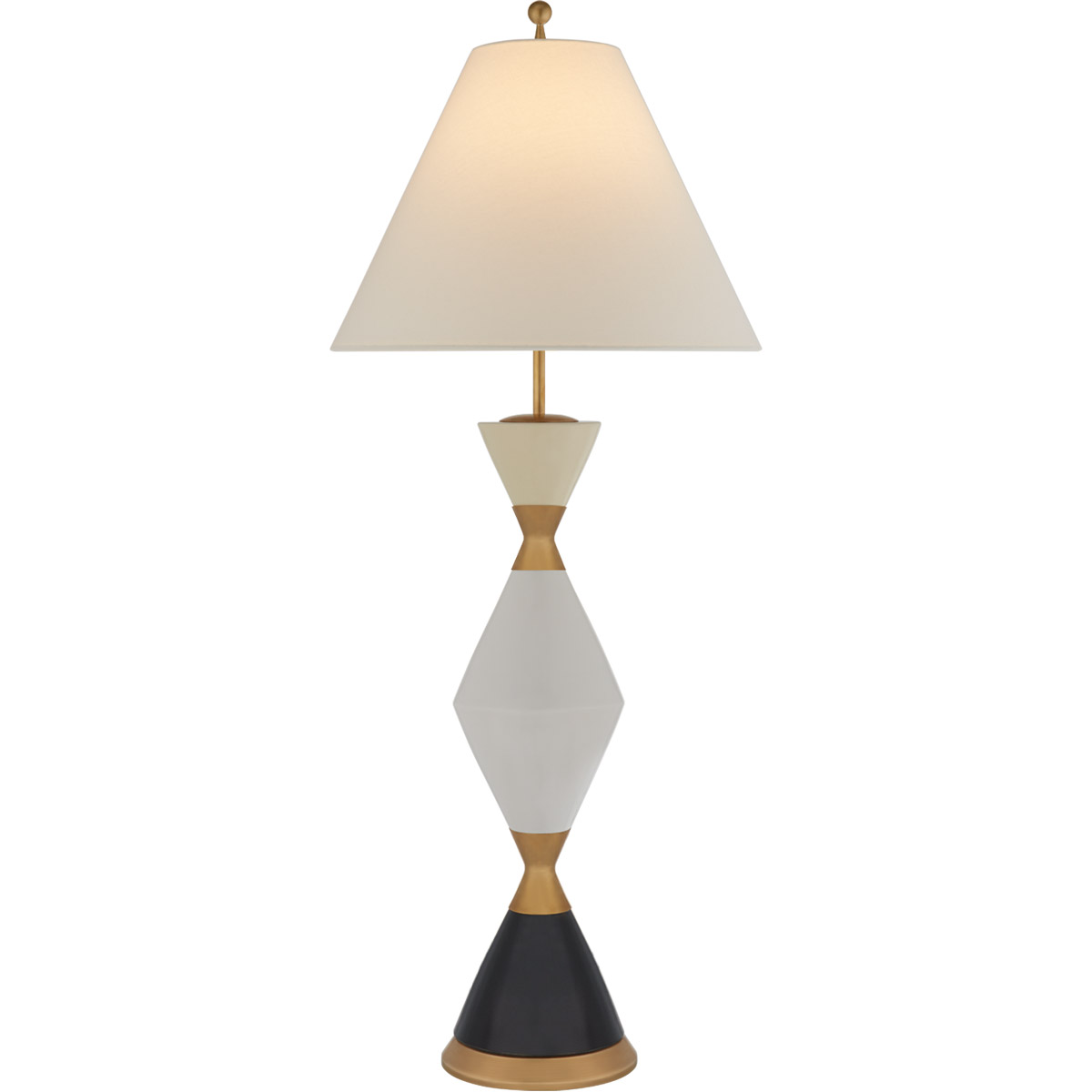 Yates Extra Large Table Lamp