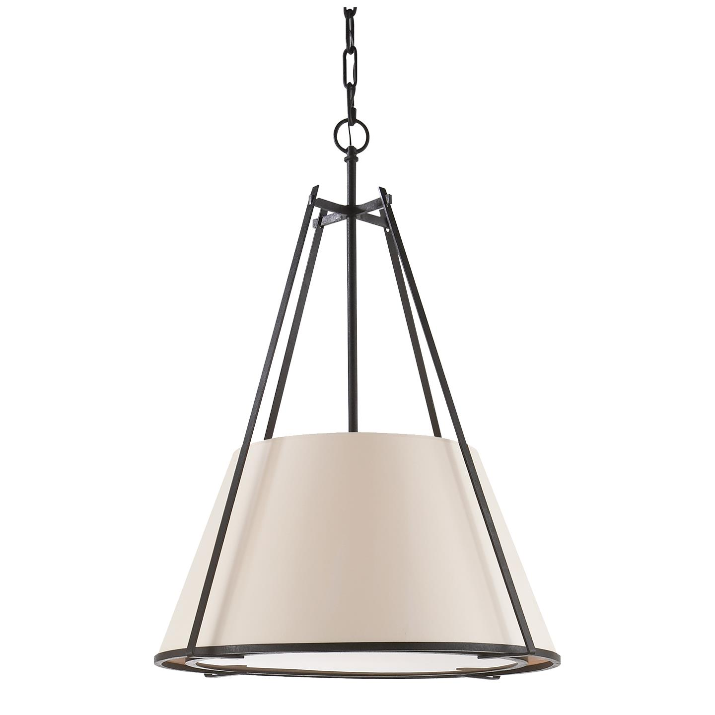 Aspen Large Conical Hanging Shade