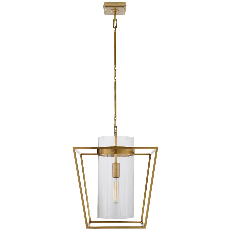Presidio Small Lantern