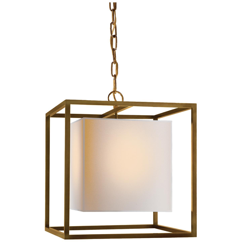 Caged Small Lantern