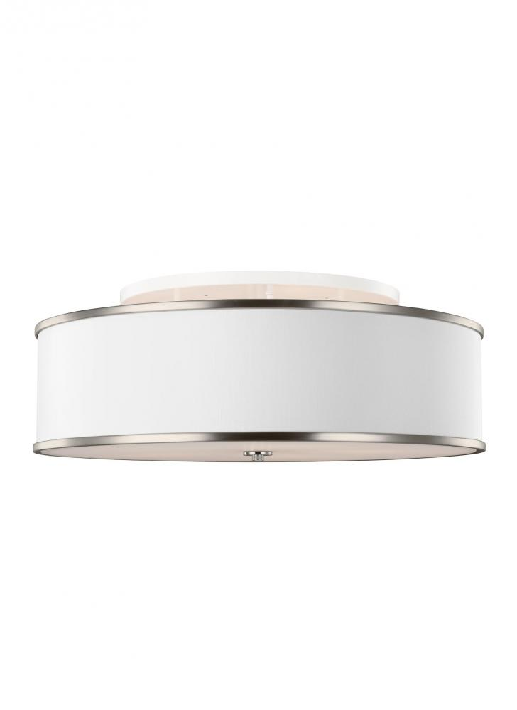 Lennon 5 - Light Semi-Flush Mount