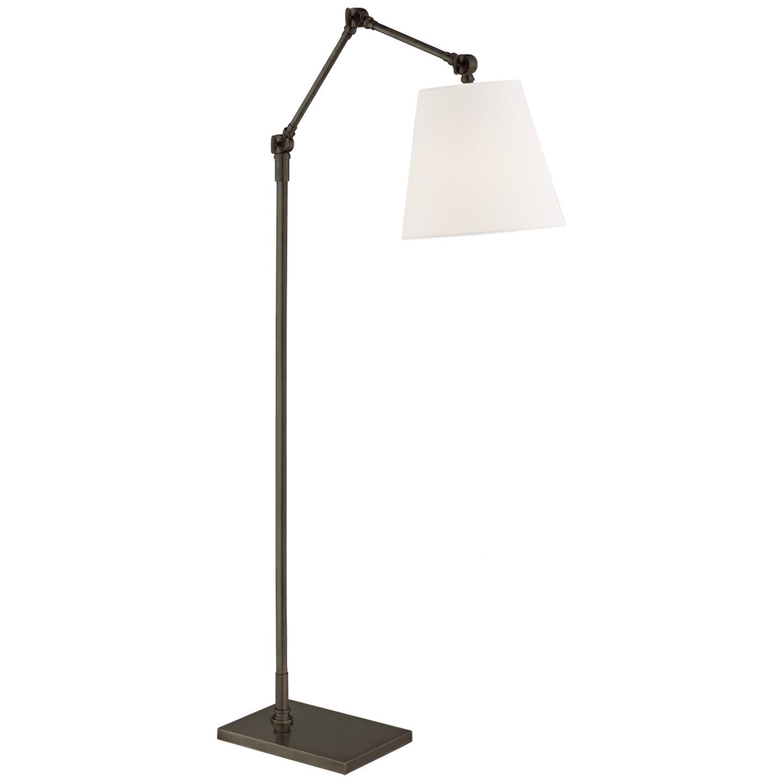Graves Articulating Floor Lamp