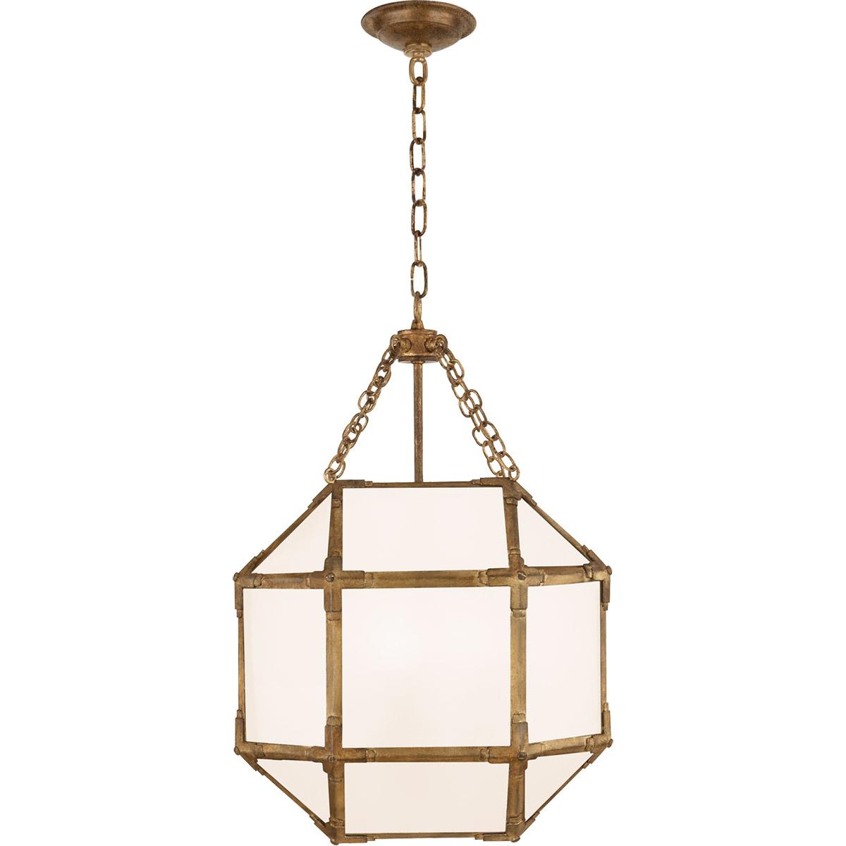 Morris Small Lantern