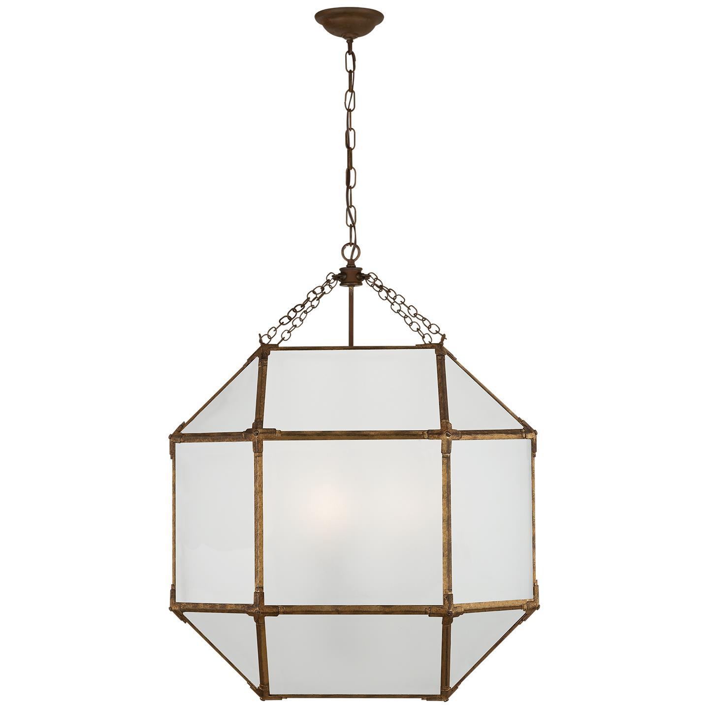 Morris Large Lantern