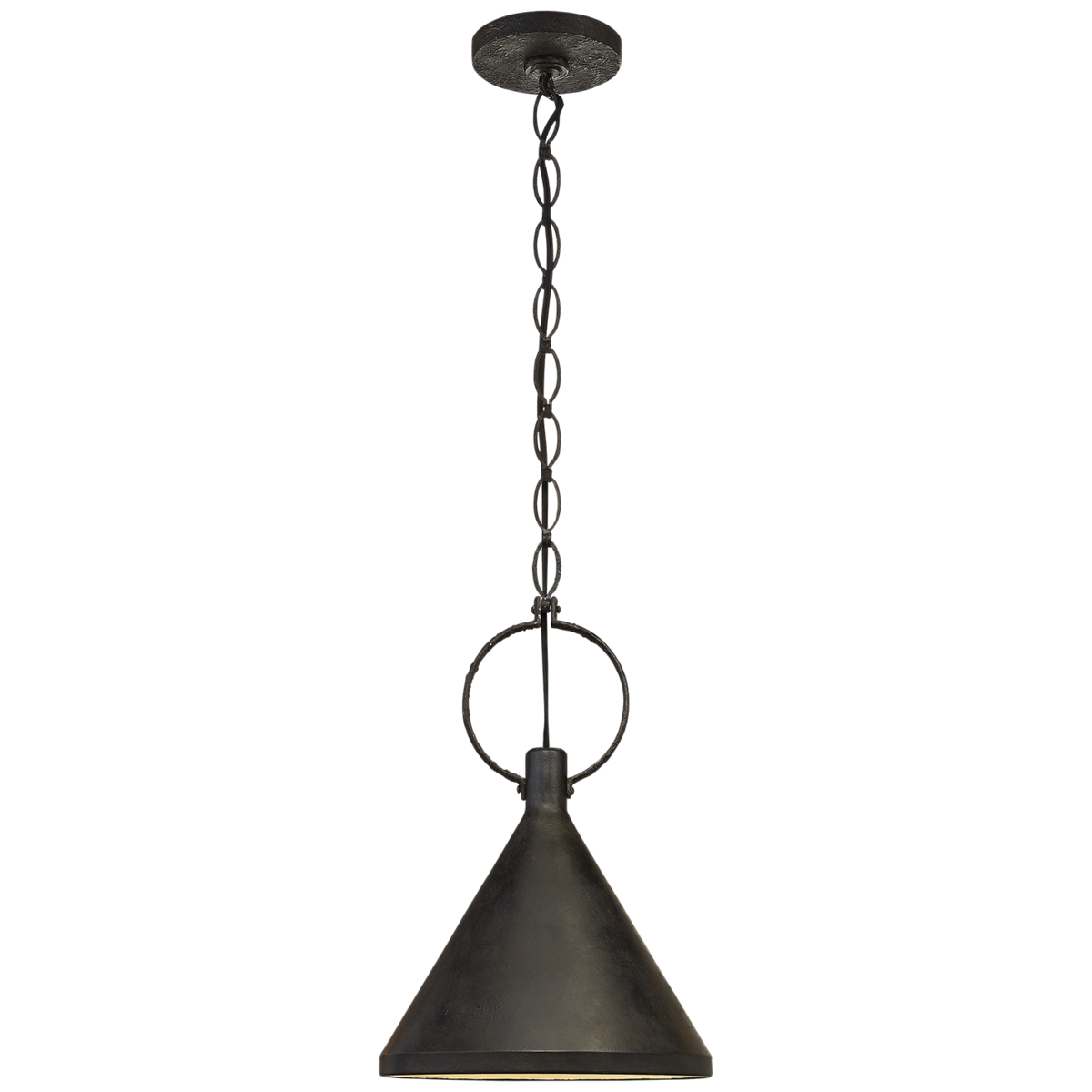 Limoges Medium Pendant