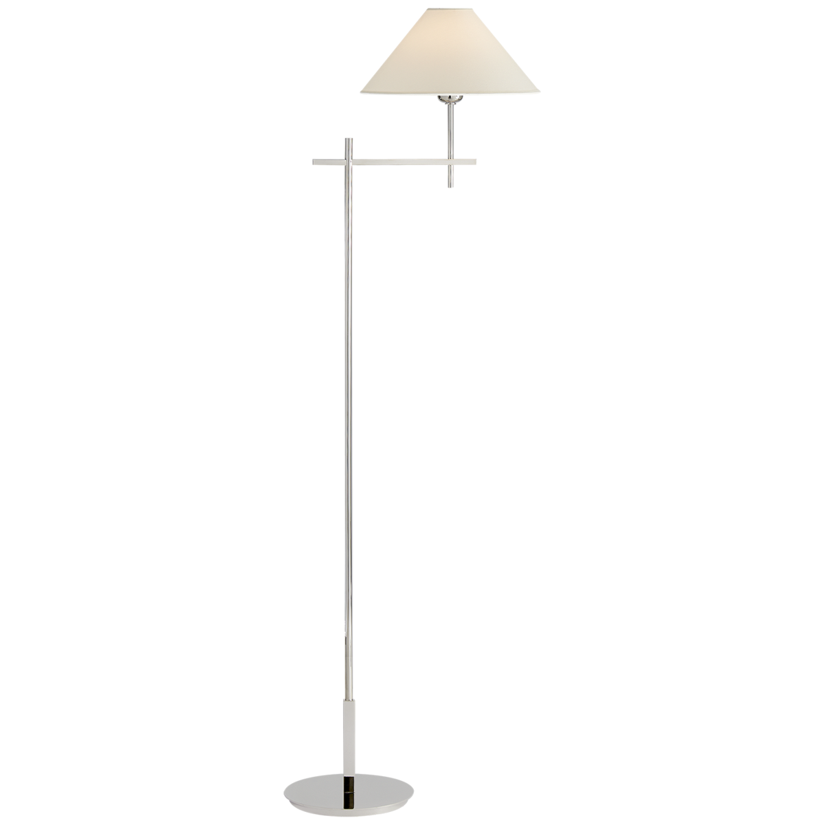 Hackney Bridge Arm Floor Lamp