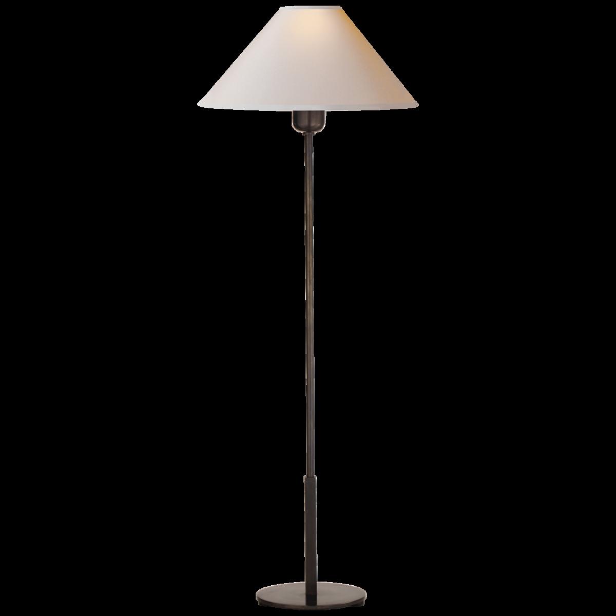 Hackney Buffet Lamp