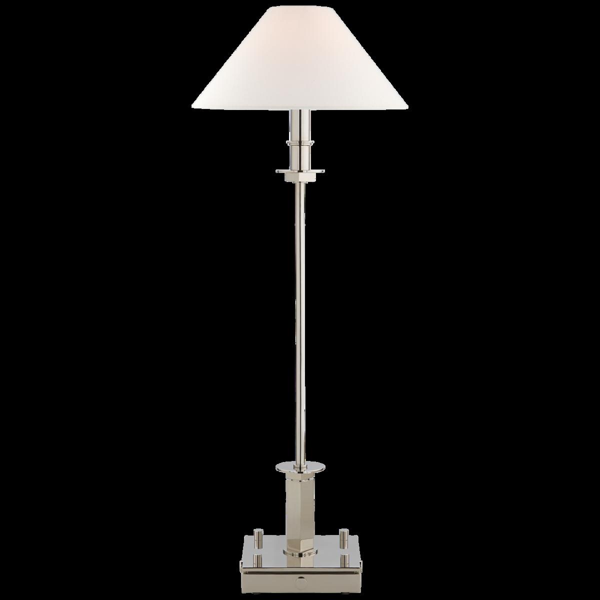 Christopher Buffet Lamp