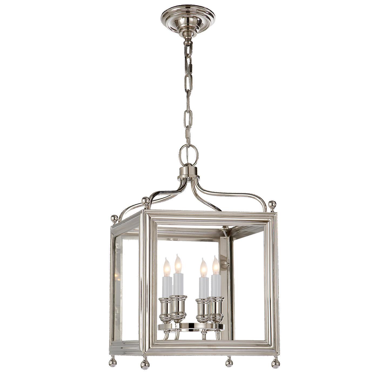Greggory Small Lantern