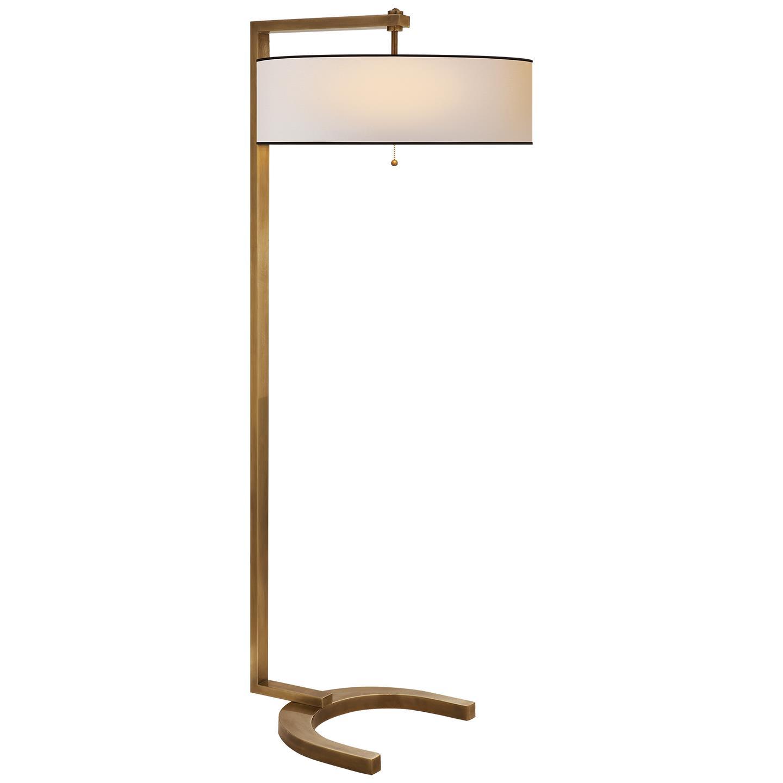 Hudson Floor Lamp