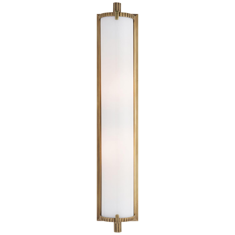 Calliope Tall Bath Light
