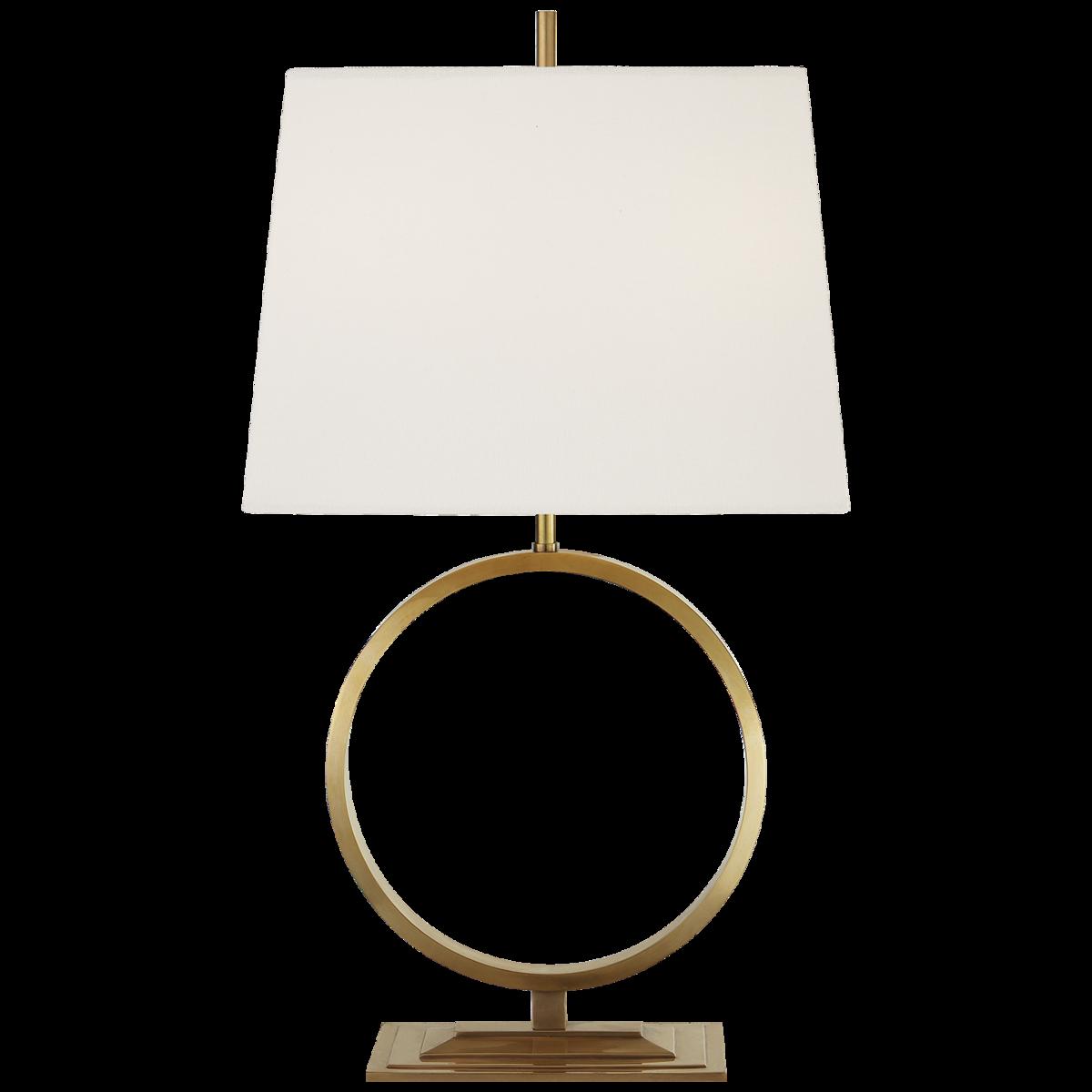 Simone Medium Table Lamp
