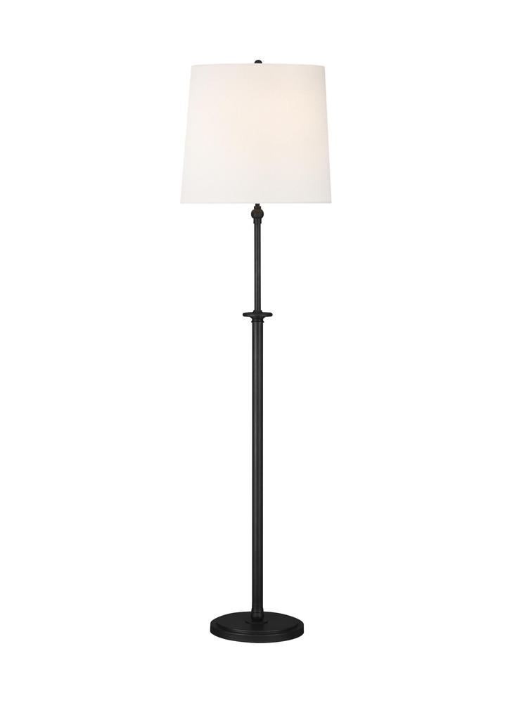 Capri 2 - Light Floor Lamp