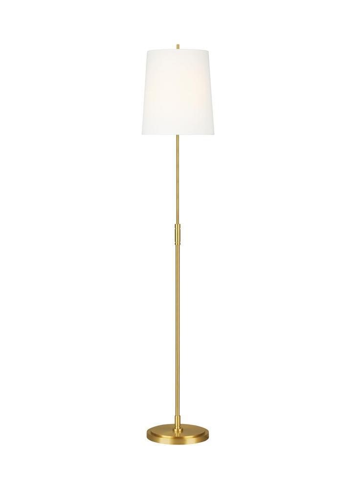 Beckham Classic 1 - Light Floor Lamp