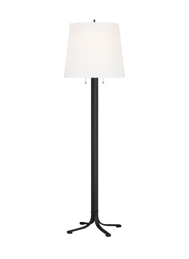 Logan 2 - Light Floor Lamp