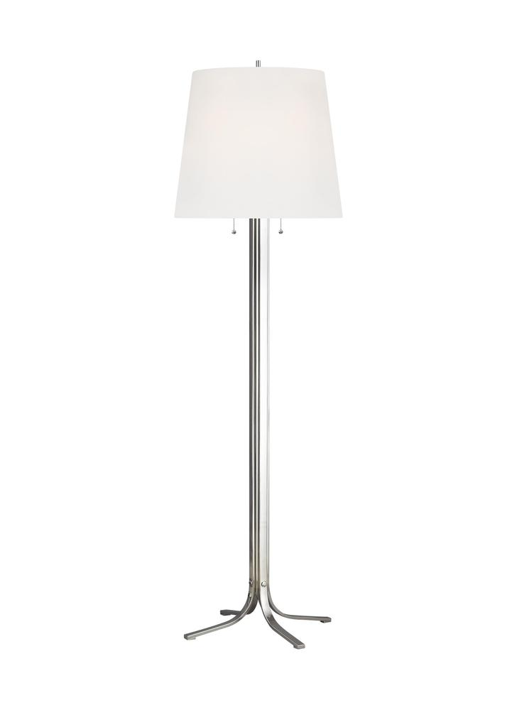 Logan 2 - Light Floor Lamp