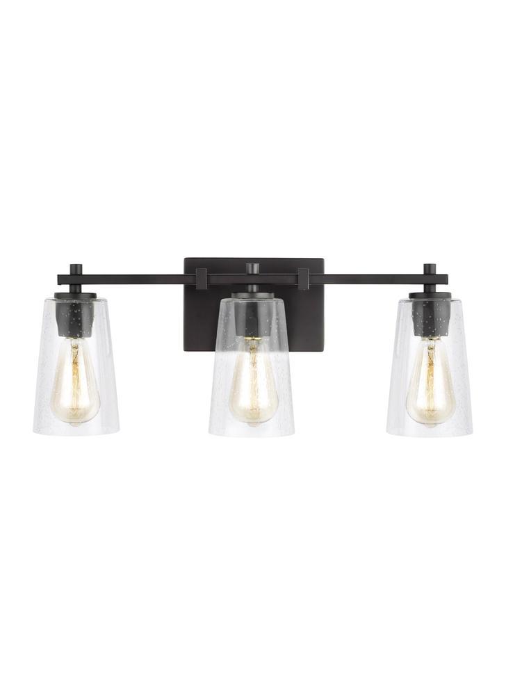 Mercer 3 - Light Vanity