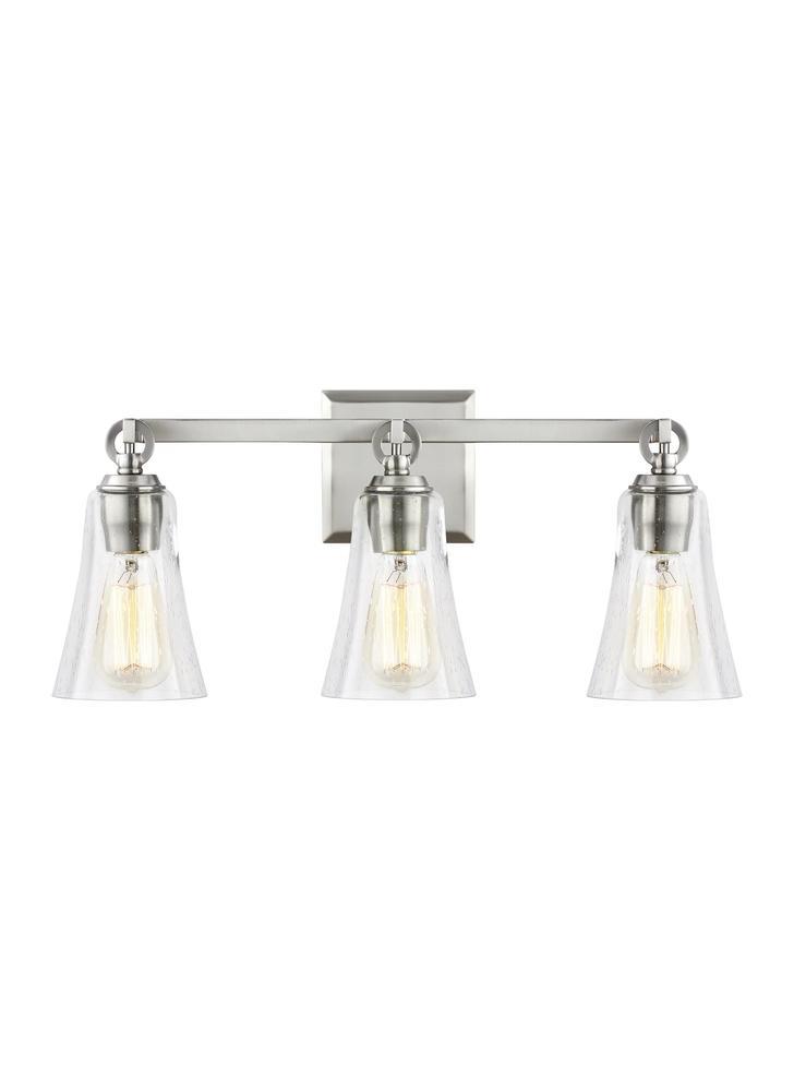Monterro 3 - Light Vanity