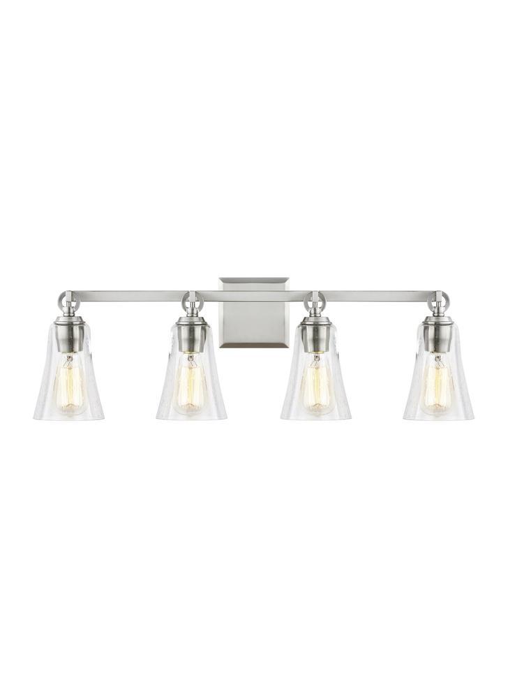 Monterro 4 - Light Vanity