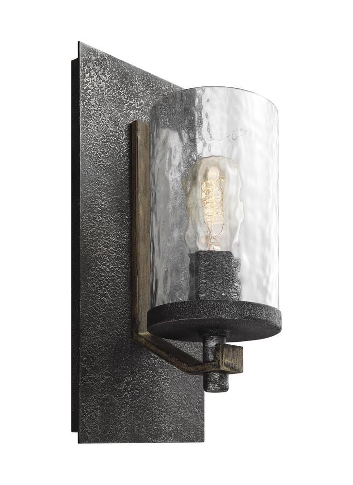 Angelo 1 - Light Wall Sconce